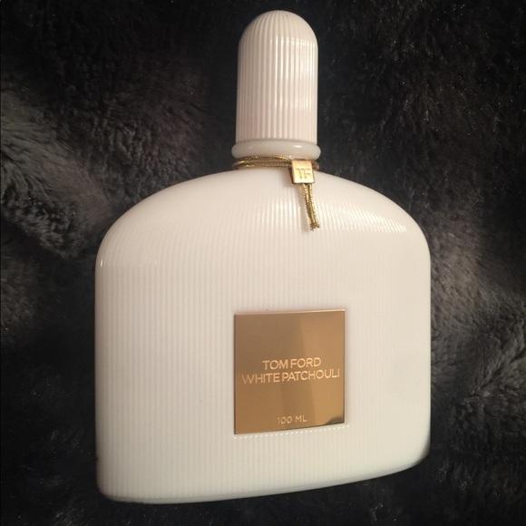 5196cf0c3cd53 Tom Ford white patchouli Eau de Parfum 100ml. M 5a5cb70584b5ce169e64a769